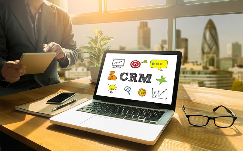 How to choose the best CRM for small business