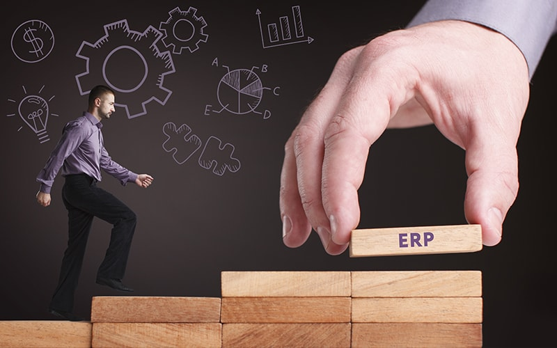 Top tips for implementation ERP solutions in your business
